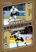 Penguins Pittsburgh 2006 Upper Deck O Pee Chee 621