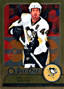 Brooks Orpik - 50