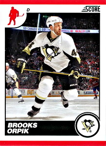 Brooks Orpik - 390