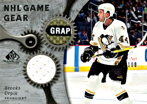 Brooks Orpik - GGOR