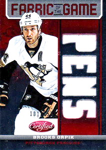 Brooks Orpik - FOGBOR