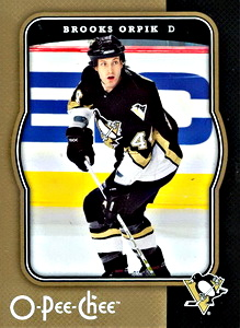 Brooks Orpik - 391