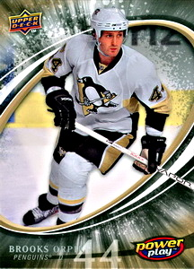 Brooks Orpik - 232
