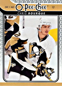 Chris Bourque - 689
