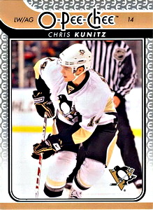 Chris Kunitz - 384