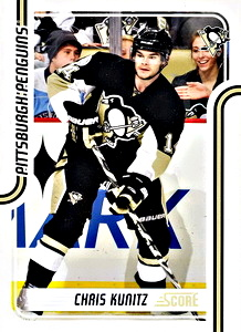 Chris Kunitz - 369