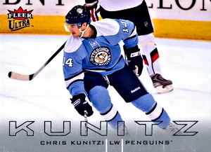 Chris Kunitz - 121