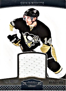 Chris Kunitz - 74