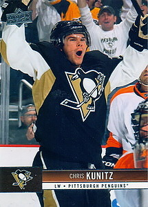 Chris Kunitz - 149
