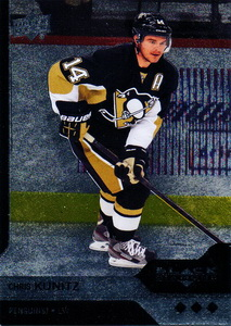 Chris Kunitz - 154