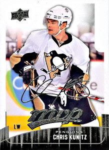 Chris Kunitz - 62