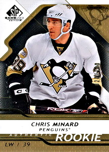 Chris Minard - 111