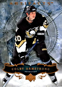 Colby Armstrong - 23