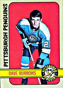 Dave Burrows - 82