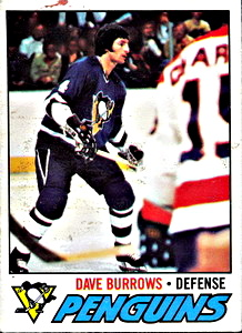 Dave Burrows - 66