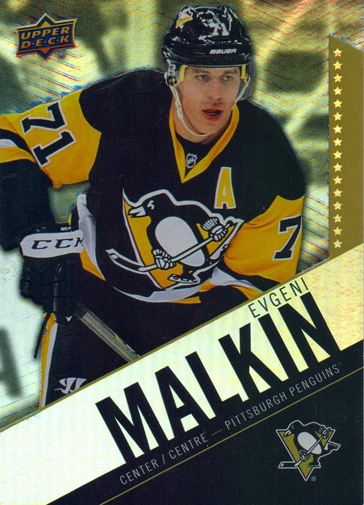 Malkin 2014
