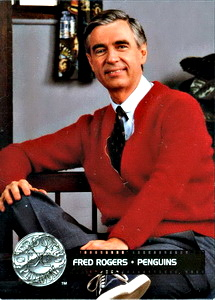 Fred Rogers - 297