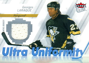 Georges Laraque - UGL