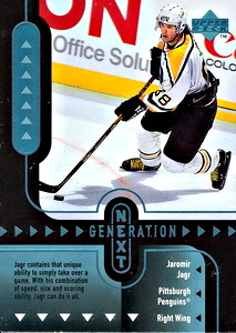 Pittsburgh Penguins - GN22