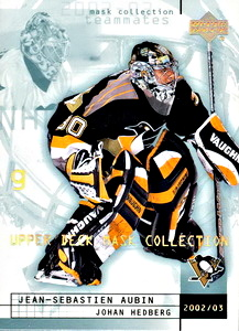 Pittsburgh Penguins - 69