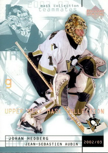 Pittsburgh Penguins - 68