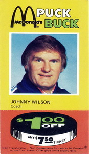 Johnny Wilson - NNO