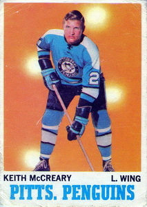 Keith McCreary - 93
