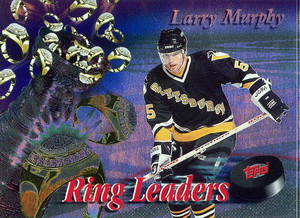 Larry Murphy - 18 of 20