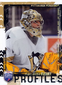 Marc-Andre Fleury - PP17