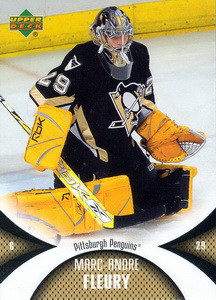 Marc-Andre Fleury - 81