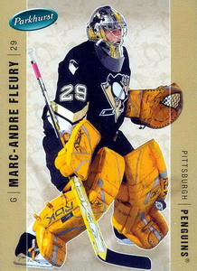 Marc-Andre Fleury - 385