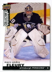 Marc-Andre Fleury - 98