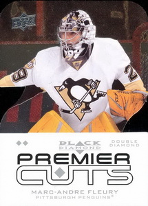 Marc-Andre Fleury - PDC32