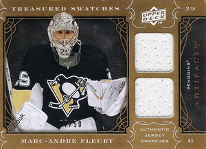 Marc-Andre Fleury - TSMF