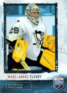 Marc-Andre Fleury - 128