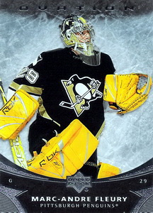 Marc-Andre Fleury - 40