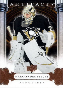 Marc-Andre Fleury - 91