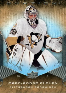 Marc-Andre Fleury - 188