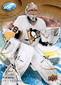 Marc-Andre Fleury - 15
