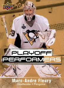 Marc-Andre Fleury - PP8