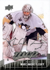 Marc-Andre Fleury - 65