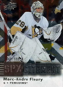Marc-Andre Fleury - X6