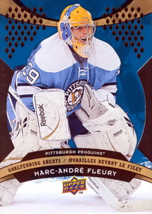 Marc-Andre Fleury - GG5