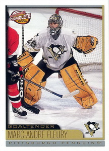 Marc-Andre Fleury - 507