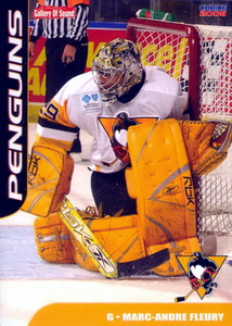 Marc-Andre Fleury - 12