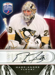 Marc-Andre Fleury - SMF