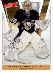 Marc-Andre Fleury - 153