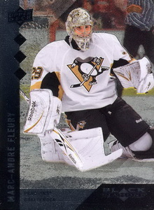Marc-Andre Fleury - 157