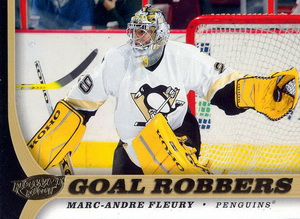 Marc-Andre Fleury - 130