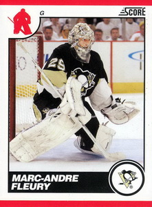 Marc-Andre Fleury - 393